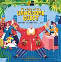The Tale of the Unwelcome Guest