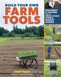 Build Your Own Farm Tools
