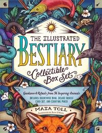 The Illustrated Bestiary Collectible Box Set