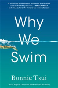 Why We Swim