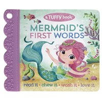 Mermaid's First Words