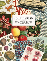 John Derian Paper Goods: Wrapping Paper & Gift Tags