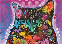 Pretty Kitty 1000-Piece Puzzle