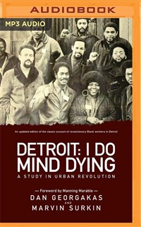 Detroit: I Do Mind Dying