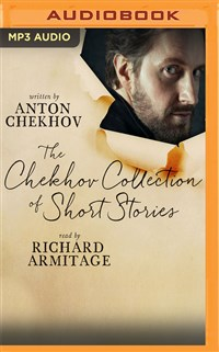 The Chekhov Collection of Short Stories