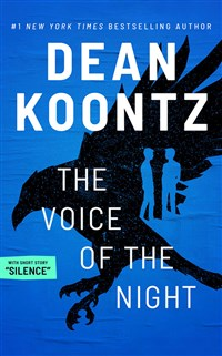 """The Voice of the Night with short story, """"Silence"""""""