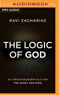 The Logic of God