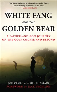 White Fang and the Golden Bear