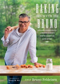 Baking With Bruno