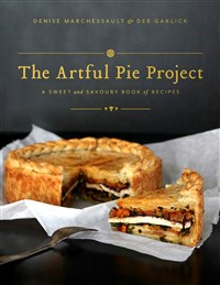 The Artful Pie Project