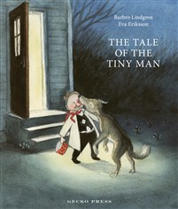 The Tale of the Tiny Man