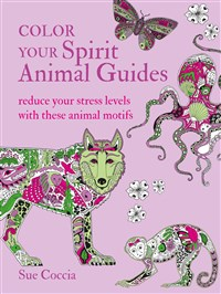 Color Your Spirit Animal Guides