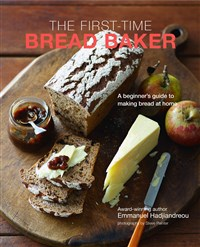 The First-time Bread Baker