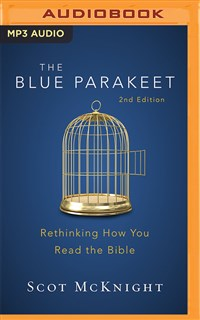 The Blue Parakeet, 2nd Edition