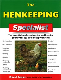 The Henkeeping Specialist