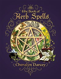 Book of Herb Spells