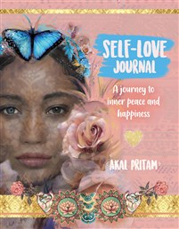 Self-Love Journal