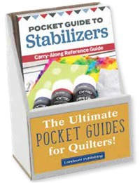 6-Copy Display Pack: Pocket Guide to Stabilizers