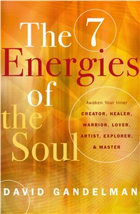 The Seven Energies of the Soul