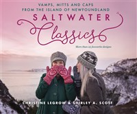 Saltwater Classics From the Island of Newfoundland