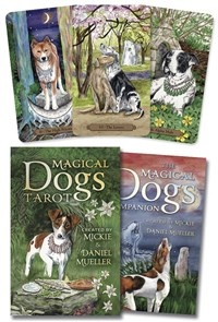 Magical Dogs Tarot