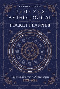 Llewellyn's 2022 Astrological Pocket Planner
