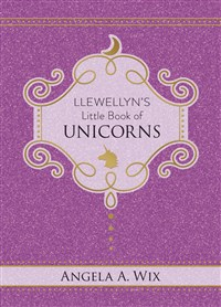 Llewellyn's Little Book of Unicorns