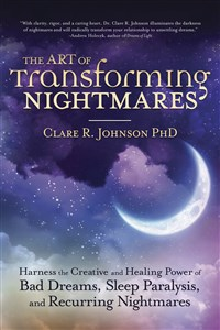 The Art of Transforming Nightmares