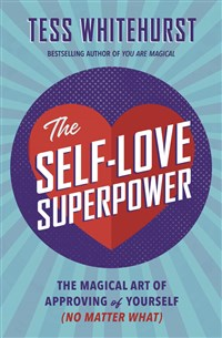 The Self-Love Superpower