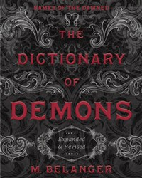 The Dictionary of Demons: Expanded & Revised