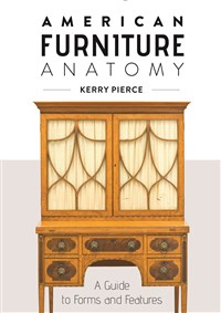 American Furniture Anatomy