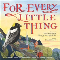 For Every Little Thing