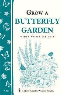 Grow a Butterfly Garden