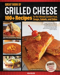 Great Book of Grilled Cheese
