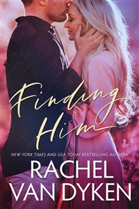 Finding Him