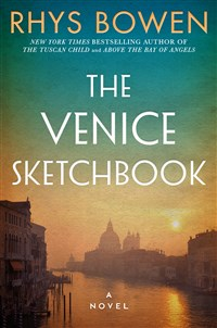 The Venice Sketchbook