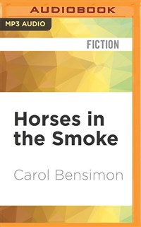 Horses in the Smoke
