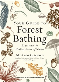 Your Guide to Forest Bathing (Expanded Edition)