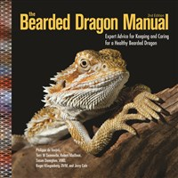 The Bearded Dragon Manual, 2nd Edition