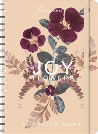 2020–2021 Fireweed Planner