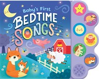 Baby's First Bedtime Songs