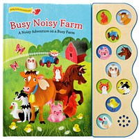 Busy Noisy Farm
