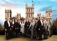 Downton Abbey 1000-Piece Puzzle