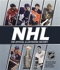 NHL: The Official Illustrated History