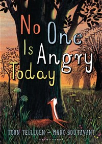 No One Is Angry Today