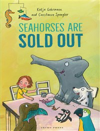 Seahorses Are Sold Out
