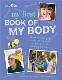 My First Book of My Body