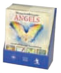 44 Ways to Talk to Your Angels 6-copy counter display