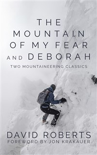 The Mountain of My Fear and Deborah
