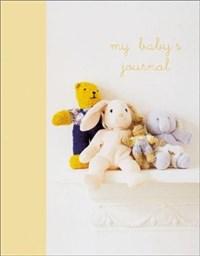 My Baby's Journal (Yellow)